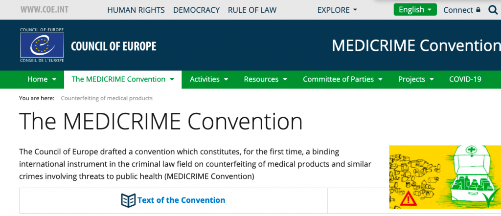 This image has an empty alt attribute; its file name is medicrime-convention-1024x442.png